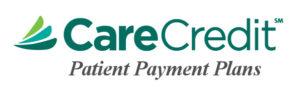 CareCredit Patient Payment Plans logo