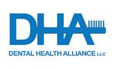 Dental health alliance logo