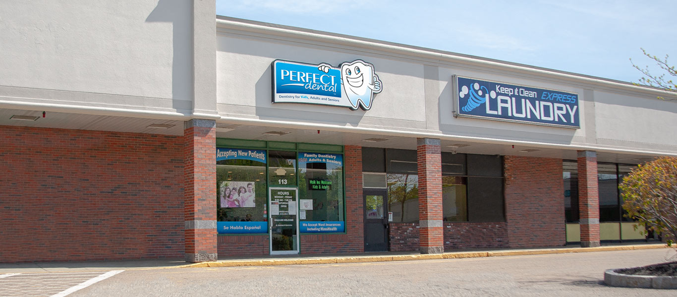 Perfect Dental Fitchburg Location
