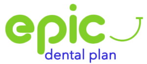 Epic Dental plan logo