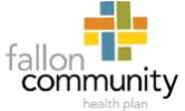 Dental Insurance Follon Community health plan logo