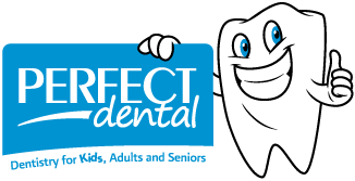 Perfect Dental logo
