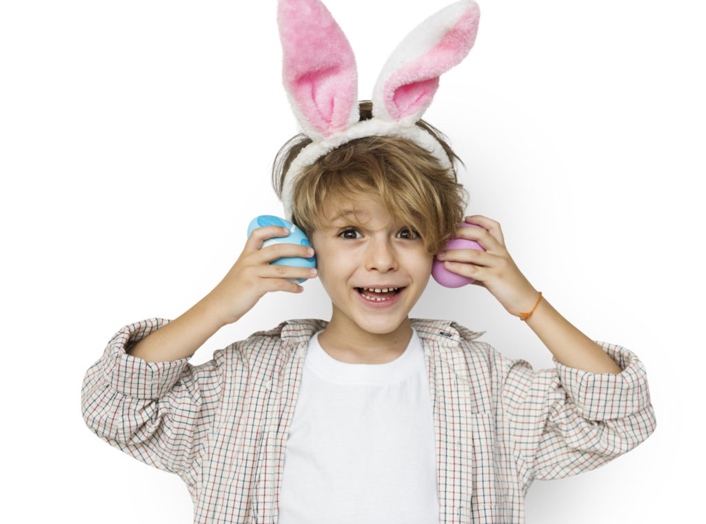 Family Easter dental tips