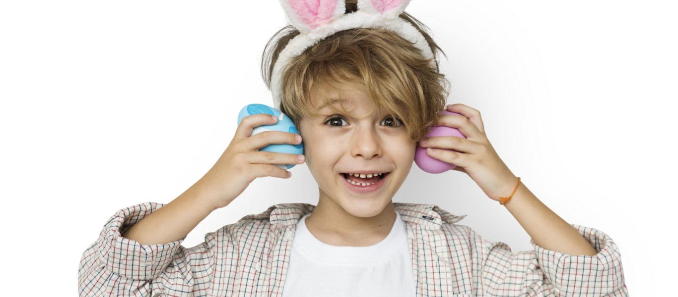 Family Easter dental tips