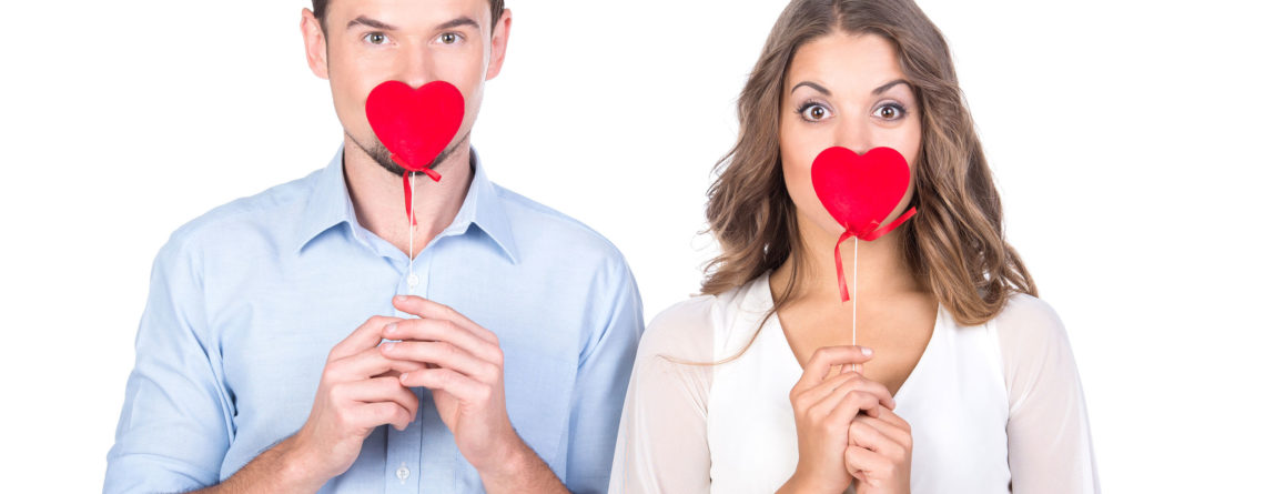 Get the Perfect Smile Before Valentine's Day - Dental Tips
