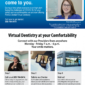 Virtual Dentistry at your Comfortability